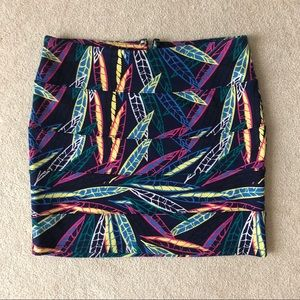 🌟 3 for $25 🌟 Nollie Feather Mini Skirt
